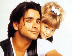 """John Stamos: """"En los inicios de 'Padres forzosos' pedí que se fueran las gemelas Olsen"""""""