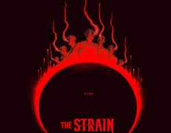FX renueva 'The Strain' por una tercera temporada, y encarga dos nuevas comedias