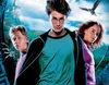 J.K. Rowling afirma que, de momento, Harry Potter no tendrá su propia serie de televisión