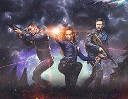Syfy estrena en septiembre 'Killjoys' y nuevas temporadas de 'Dominion' y 'Bella y Bestia'