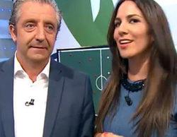 'El chiringuito de jugones' sube a un gran 4,4% en Mega con el análisis de la Supercopa