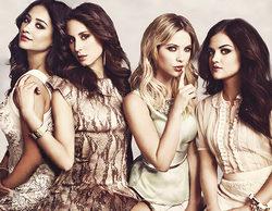 """'Pretty Little Liars' descubre, tras seis temporadas, quién es """"A"""""""