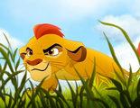 """Disney Channel prepara 'The Lion Guard', una secuela de """"El Rey León"""", en forma de serie y TV movie"""