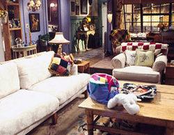 El primer FriendsFest permitirá visitar el apartamento de Mónica o el Central Perk