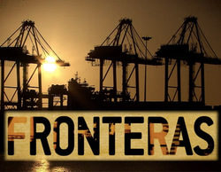 La 1 estrena en el late night 'Fronteras', un espacio que recorrerá los puntos fronterizos más conflictivos de España