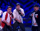 'America's Got Talent' anota máximo de temporada y lleva a récord a 'Hollywood Game Night'