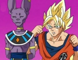 'Dragon Ball Super' indigna a los fans por la mala calidad de la animación