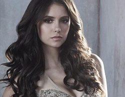 El presidente de The CW quiere a Nina Dobrev de vuelta en 'Crónicas Vampíricas'