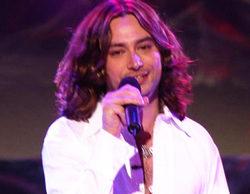 El finalista de 'American Idol', Constantine Maroulis, arrestado por violencia doméstica
