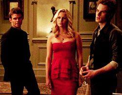 Claire Holt regresará a 'The Originals' para la reunión de los hermanos Mikaelson