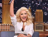 Christina Aguilera se desnuda en las redes sociales para acercarse a sus fans