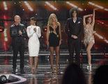 'America's Next Top Model' sube, mientras que 'Extant' continúa bajando