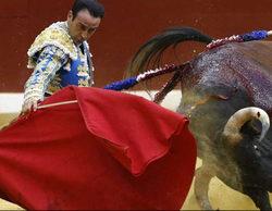 Mínimo histórico para los toros en La 1 con la polémica corrida de San Sebastián