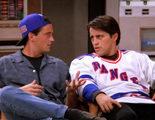 ¡Joey y Chandler juntos de nuevo!