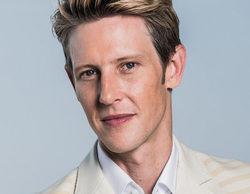 Gabriel Mann ('Revenge') aparecerá en la nueva temporada de 'The mysteries of Laura'