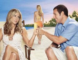 """La 1 con """"Sígueme el rollo"""" (17,1%) gana en prime time a Antena 3 con """"Mr. Brooks"""" (15,2%)"""