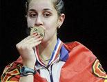 Carolina Marín se proclama campeona del mundo de bádminton ante el 10,2% de la audiencia en Teledeporte