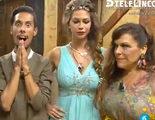 Jesús Reyes y Yasmina, nuevos expulsados, optarán a un segundo pase a 'Supervivientes' junto al resto de eliminados