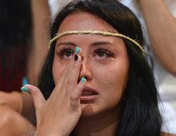 """Lorena da Souza ('Pasaporte a la isla') frivoliza con la bulimia: """"Vomitaría lo que había comido y volvería a comer"""""""