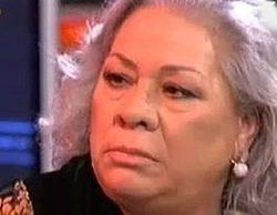"""Carmen Gahona ataca a Mari Ángeles Delgado: """"Debería arreglarse la boca antes de hablar"""""""