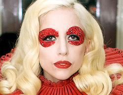 Lady Gaga organiza una fiesta sangrienta junto a todos sus compañeros de 'American Horror Story: Hotel'