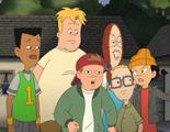 Así habrían crecido los personajes de 'La banda del patio'