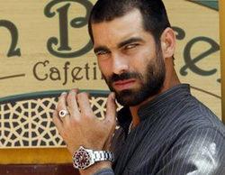 Rubén Cortada ('El príncipe') interpretará a Serrano Suñer, cuñado de Franco, en la nueva serie histórica de Telecinco