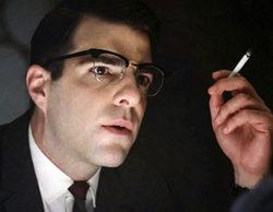 Zachary Quinto confirma que no estará en 'American Horror Story: Hotel'