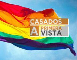 'Casados a primera vista' formará una pareja gay en su segunda temporada