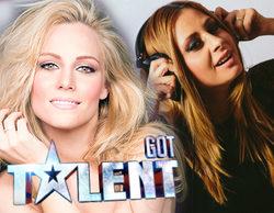 Tras los pasos de Edurne, Marjetka (Eurovisión 2015) se une al jurado de 'Got Talent Eslovenia'