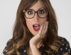 """Ana Morgade: """"Me daría mucho miedo tener que imitar a la familia de Lolita o de Shaila"""""""
