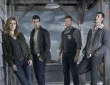 SyFy cancela 'Haven' tras cinco temporadas