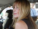 """Ana Obregón, desconsolada tras la muerte de Lina Morgan: """"No te gustaban las lágrimas. Permíteme una"""""""