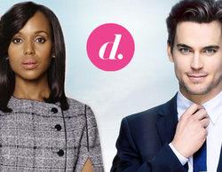 Divinity estrena las cuartas temporadas de 'Ladrón de guante blanco' y 'Scandal'