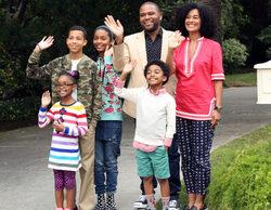 """Tyra Banks """"desfilará"""" por la segunda temporada de 'Black-ish'"""