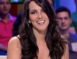 """Irene Junquera ('El chiringuito'): """"Dije que no a salir desnuda en una conocida revista"""""""
