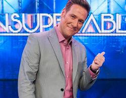 TVE acelera el ritmo de emisión de 'Insuperables' y programa las dos semifinales seguidas