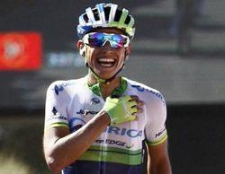 La 'Vuelta a España' anota un buen 3% en Teledeporte