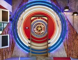 Así es la impresionante casa del 'Celebrity Big Brother' de Channel 5