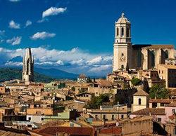 Comienzan los preparativos del rodaje de 'Juego de Tronos' en Girona
