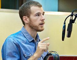 RTVE prepara 'Carlos de Gante', una ficción sonora con los personajes de 'Carlos, Rey Emperador'