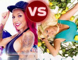 La batalla por el éxito musical de 'GH': Paula ('GH 15') vs Ylenia ('GH VIP'), ¿quién gana?