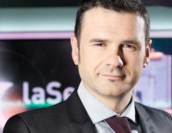 Enfrentamiento entre el jefe de prensa de Artur Mas e Iñaki López ('laSexta noche')