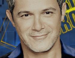 'El hormiguero' regresa el próximo lunes 31 de agosto con Alejandro Sanz