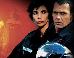 'Código fuego', la serie fallida sobre bomberos protagonizada por José Coronado y Maribel Verdú