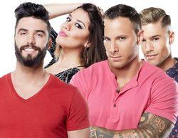 Los 9 participantes de 'MTV Super Shore' ya graban en Míkonos: conoce quiénes son