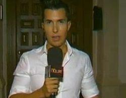 """Omar Suárez defiende la labor de los reporteros tras las palabras de Mila Ximénez en 'Sálvame': """"No es un trabajo de humillarse"""""""