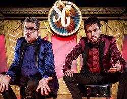 'Sopa de gansos' se despide de la audiencia con un discreto 6,4% de media