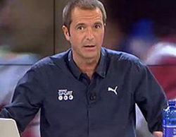 """Mediaset denunciará a la Liga por """"impedir el derecho a la información"""""""