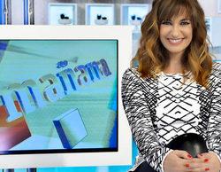 Mariló Montero vuelve a 'La mañana', el 7 de septiembre, como presentadora y directora adjunta